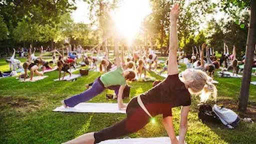 1 Upcoming Yoga Events | Tournament in Delhi | YoGems