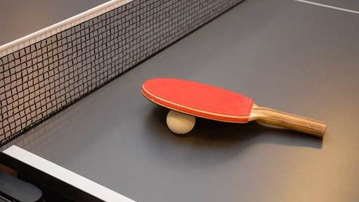 Table Tennis Upcoming Events, News, Coaches, Players | YoGems