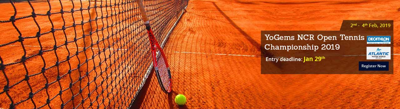 about tennis game in hindi