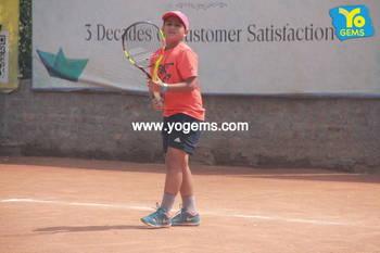 Cross Court Aita National Ranking Tennis Championship Series 7 Jan